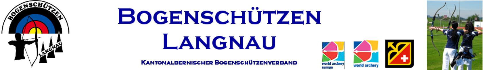 Bogenschützen Langnau